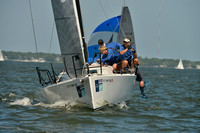 2017 Charleston Race Week B_0612