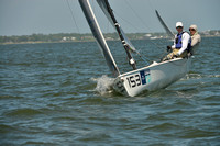 2017 Charleston Race Week B_0570