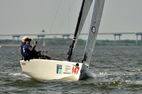 2014 Charleston Race Week B 1365
