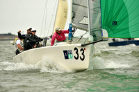 2015 Charleston Race Week E 510