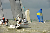 2015 Charleston Race Week B 636