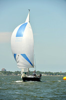 2015 Southern Bay Race Week A 1557