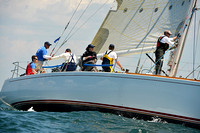 2015 Block Island Race Week A 1095