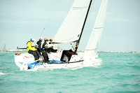 2016 Key West Race Week E_0285