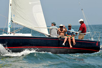 2013 Block Island Race Week B 1870