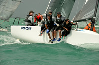 2015 Melges 24 Miami Invitational G 748