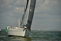 2018 Charleston Race Week A_0404