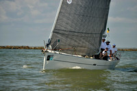 2018 Charleston Race Week A_0408