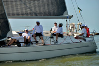 2018 Charleston Race Week A_0415