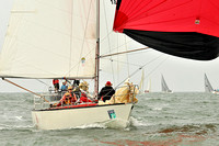 2013 Charleston Race Week A 392