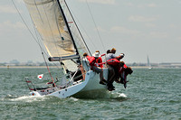 2013 Southern Bay Race Week C 2058