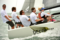 2015 Melges 24 Miami Invitational B 125