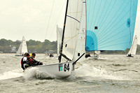 2013 Charleston Race Week A 763
