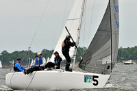 2013 Charleston Race Week B 1893
