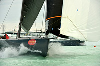 2016 Key West Race Week A_0509