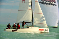 2016 Key West Race Week C_0270