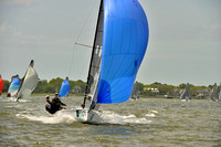2018 Charleston Race Week A_1191
