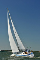 2013 Southern Bay Race Week D 258