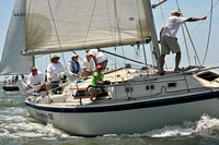2013 Southern Bay Race Week D 1550