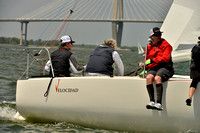2018 Charleston Race Week A_2351