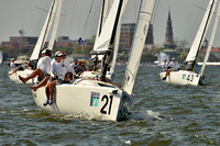 2014 Charleston Race Week D 1598