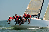 2013 Southern Bay Race Week C 2050