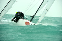 2016 Key West Race Week H_0541