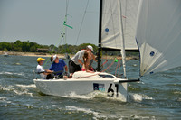 2017 Charleston Race Week A_1246