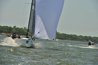 2017 Charleston Race Week A_1669