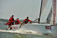 2017 Charleston Race Week A_1683