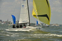 2017 Charleston Race Week D_1735