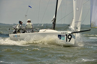 2017 Charleston Race Week D_1860