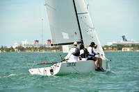 2015 Key West Race Week A 279