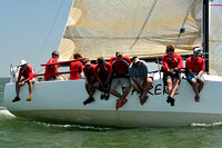 2013 Southern Bay Race Week C 2055
