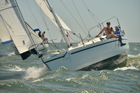 2017 Charleston Race Week A_0451