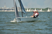2017 Charleston Race Week B_0532