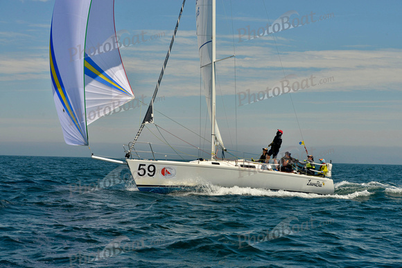 2017 Block Island Race Week C_1658