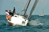 2015 Key West Race Week D 024