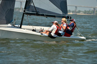 2017 Charleston Race Week B_0535
