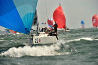 2017 Block Island Race Week A_0809