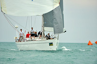 2015 Key West Race Week B 852