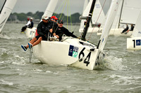 2015 Charleston Race Week E 396