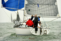 2015 Charleston Race Week A_0331