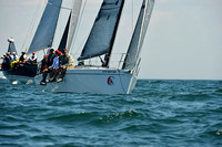 2015 Block Island Race Week A 418