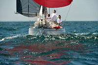 2015 Block Island Race Week A 1158