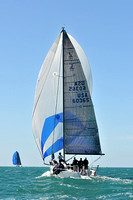 2013 Key West Race Week D 275