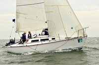 2013 Charleston Race Week A 299