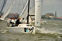 2018 Charleston Race Week A_1701