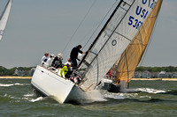 2014 Southern Bay Race Week D 786
