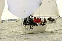 2015 Charleston Race Week E 011